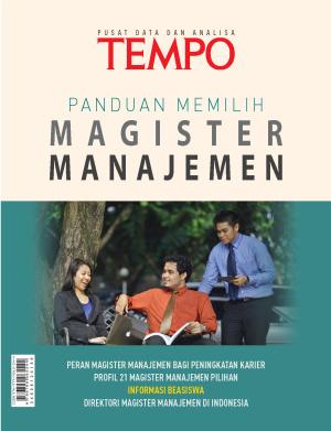 Panduan Memilih Magister Managemen