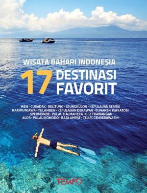 Wisata Bahari Indonesia: 17 Destinasi Favorit