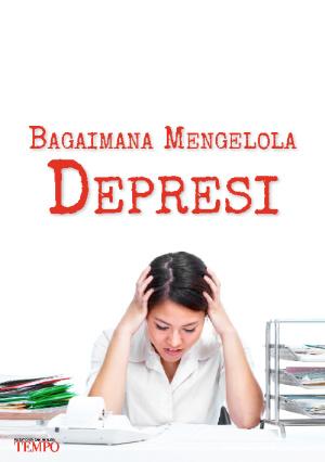 Bagaimana Mengelola Depresi