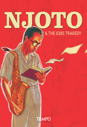 Njoto & The G30S Tragedy