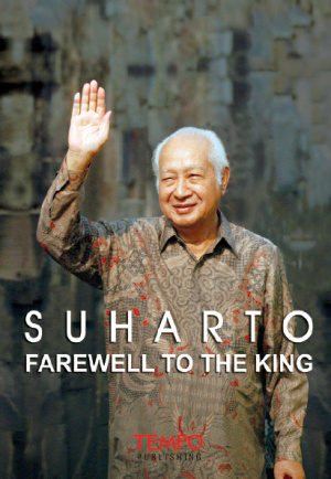 Suharto, Farewell to the King