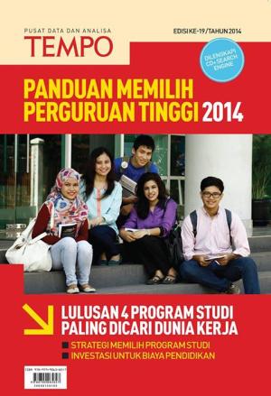 Panduan Memilih Perguruan Tinggi 2014