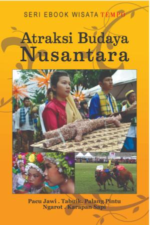 Atraksi Budaya Nusantara
