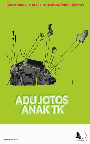 Indonesiana - Seri Cerita Unik Indonesia Banget: Adu Jotos Anak TK
