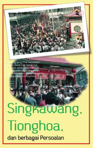 Singkawang, Tionghoa, dan berbagai Persoalan