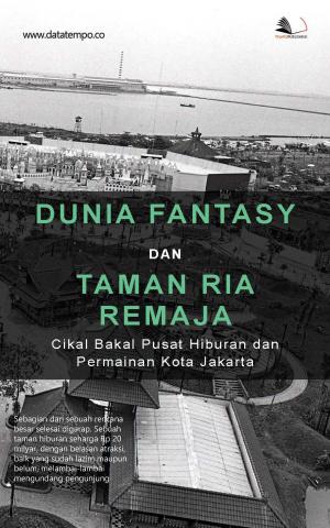 Dunia Fantasy dan Taman Ria Remaja, Cikal Bakal Pusat Hiburan dan Permainan Kota Jakarta