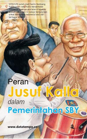 Peran Jusuf Kalla dalam Pemerintahan SBY