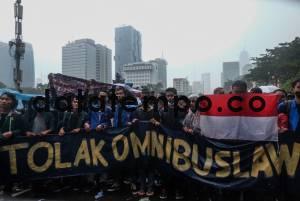 BEM-SI Tuntut Pencabutan Omnibus Law