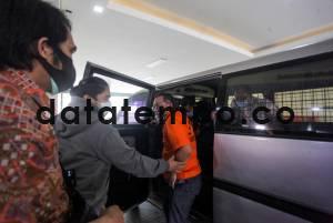 Jumhur Hidayat Ditangkap Polisi