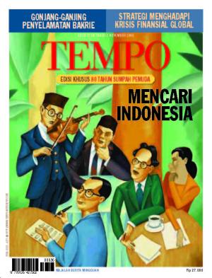 Mencari Indonesia