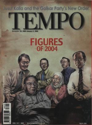 Figures of 2004