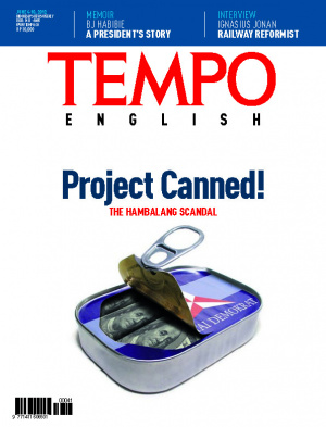 Project Canned