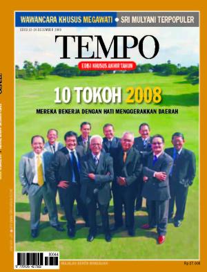 10 Tokoh 2008