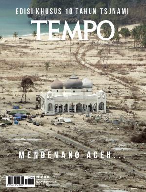 Mengenang Aceh
