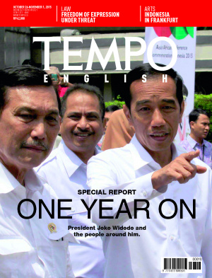 Special Report: One Year on