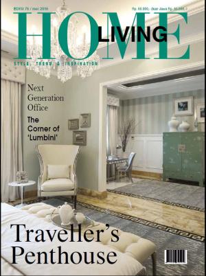 Traveller's Penthouse