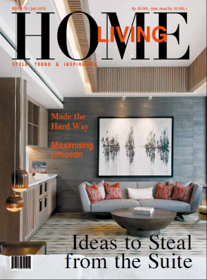 Ideas to Steal  from the Suite