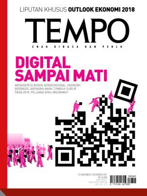 Digital Sampai Mati