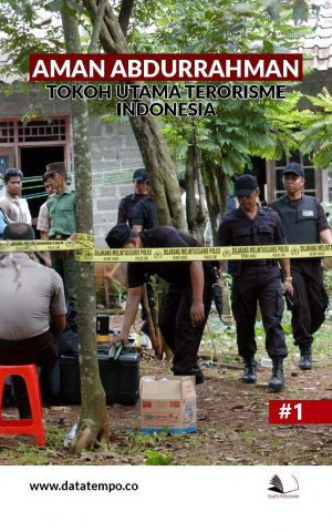 Aman Abdurrahman, Tokoh Utama Terorisme Indonesia Seri I