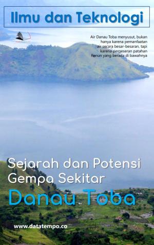 Ilmu dan Teknologi: Sejarah dan Potensi Gempa Sekitar Danau Toba